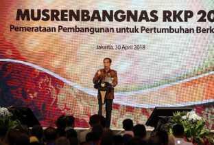 PBB: Bahas Racun Kalajengking, Jokowi Seolah Putus Asa