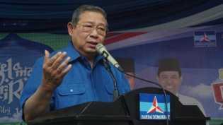 SBY: PNS yang Sudah Tinggi Tak Perlu Diberi THR