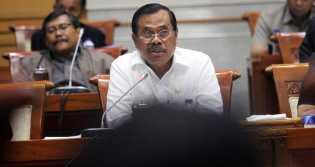 Jaksa Agung Ganti Ireine R Korengkeng jadi Jaksa Penuntut Ahok Karena Ini