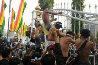 Hari Ini, Pertemuan Suku Sakai dengan PT Ivo Mas Difasilitasi Pemrov Riau