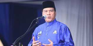 Menunggu Hasil Survey, Achmad dan Lukman Edy Berpasangan di Pilgubri ?