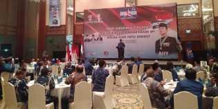 SBY ajak kader Demokrat berantas kemiskinan