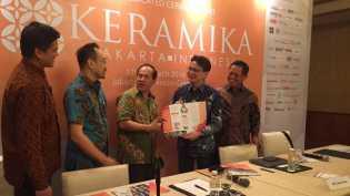 2018, Keramik Impor Asal China Akan Banjiri Indonesia