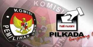 KPU : Dua Calon Perorangan Memenuhi Syarat, Lolos atau Tidak Belum Tahu