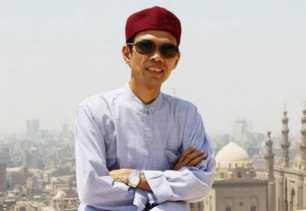 Nama Ustaz Abdul Somad Muncul di Survei Capres