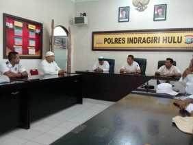 Buku Menistakan Agama Islam Beredar di Inhu, Polisi Buru Pelaku