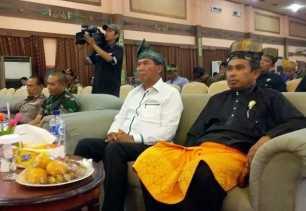 Khawatirkan Kondisi Riau, Firdaus Ajak LMB Kawal dan Dukung Perubahan dalam Membangun Riau