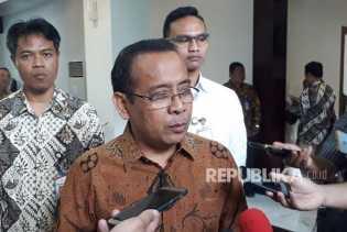 Mensesneg Bantah Jadi Ketua Tim Seleksi Cawapres Jokowi