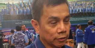 SBY Akan Temui Presiden, Hinca: Tunggu Jadwal Saja