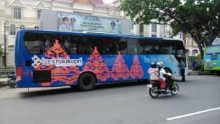 Pasca Kecelakaan, Plt Kadishub Pekanbaru Klaim Kumpulkan Seluruh Supir Bus TMP