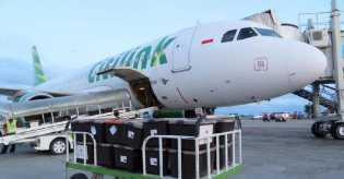 Pilot Citilink Ngelantur di Pesawat, Penerbangan Delay 1 Jam Lebih