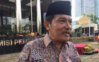 KPK Tolak Imbauan Wiranto Soal Calon Kepala Daerah Tersangka