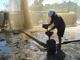 Pertamina Berhasil Menutup 64 Sumur Minyak Illegal di wilayah Sumatera