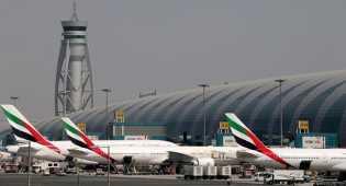Bandara Dubai Beroperasi Kembali Usai Insiden Crash Landing Emirates EK521