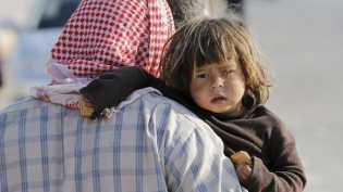Ratusan Pengungsi di Libanon Kembali ke Suriah