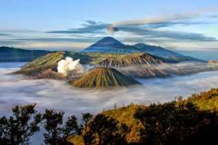 Indonesia Jual Jawa Timur ke Malaysia