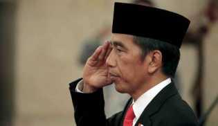 Ke India, Presiden Jokowi Punya Sederet Misi