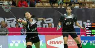 Indonesia Gagal Juara di Macau Open