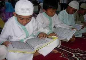 Program Masjid Bersinar, PKPU dan PLN Bangun Generasi Madani