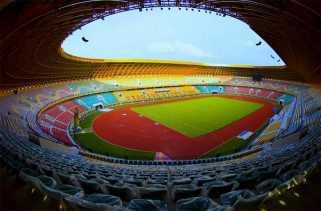 Lebih Seribu Pejabat Pemprov Kemungkinan Dilantik di Main Stadium