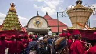 'Larangan warga keturunan memiliki tanah' di Yogyakarta: penggugat diancam akan diusir dari Yogyakar