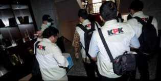 Senin Sampai Hari ini, 4 Penyidik KPK Masih di Bengkalis