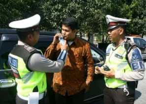 690 Pelanggaran Terjaring Selama Sepekan Operasi Patuh Muara Takus di Pekanbaru, Pemotor Mendominasi