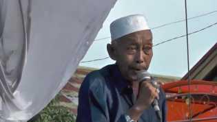 Makin Panas! Bapak Ini 'Ngomel' di Kampanye Firdaus-Ayat dan Buka Rahasianya di Demokrat