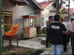 Terduga Teroris yang Ditangkap di Riau Gunakan Medsos dengan Modus Kegiatan Amal untuk Kumpulkan Dan