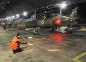 Lanud Pekanbaru Hentikan Sementara Operasional F16