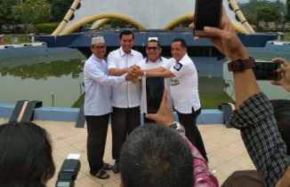 Terpilih Jadi Gubernur, 200 Anak Riau Dikirim ke Timur Tengah dan Amerika Setiap Tahun