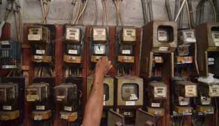 Kartel Energi Penyebab Subsidi Tarif Listrik 900 VA Dicabut