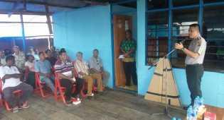 Empat Lokasi di Jayapura Jadi Tempat Transit Ganja Asal Papua Niugini