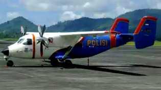 Singapura Kirim Pesawat dan Helikopter Bantu Cari Korban Pesawat jatuh