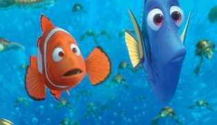 Terbaik Sepanjang Masa, dari Film Up Hingga Finding Nemo