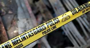 Bandar Narkoba Panik Saat Digrebek Polisi, Lari ke Atap Lalu Terjatuh