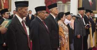 Yudi Latif Mundur dari BPIP, DPR Minta Jokowi Klarifikasi