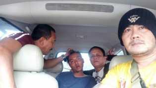 Polisi Tangkap Pembunuh Satu Keluarga di Medan