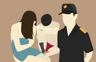 Digerebek Suami, Oknum Polwan Polres Siak Ketahuan Selingkuh dengan Polisi