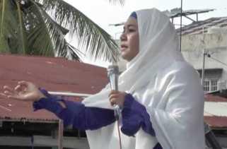 Wanita Ini Sebut H Firdaus Pengganti Soeharto, Ini Videonya
