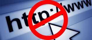 9 Februari Mendatang 40 Ribu Website Online yang Tidak Sesuai di Blokir