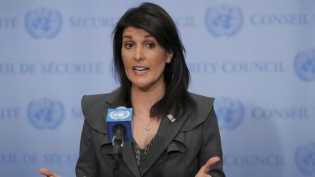 Warga AS Tak Suka Trump Pindahkan Kedutaan ke Yerusalem