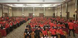 PDIP Riau Solidkan Kemenangan untuk Pasangan AYO
