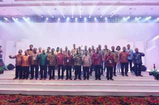 Bank Riau Kepri Termasuk 6 BPD Pertama Dari 27 BPD Dalam 'Integrasi Switching' pada 'BPD One'