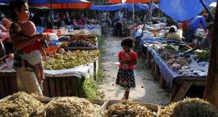 Tiga Pasar Rakyat di Pekanbaru yang Diusulkan ke Pemerintah Pusat