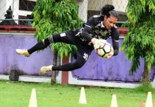 Pulih dari Cidera, Jandia Eka Putra Kembali Perkuat PSPS Riau di Piala Presiden 2018