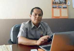 Jelang Kampanye, Bawaslu Riau Ingatkan Tim Sukses Soal Stiker di Mobil