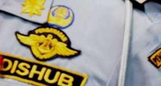 Dua Pegawai Honorer Dishub Ditangkap Tim Saber Pungli