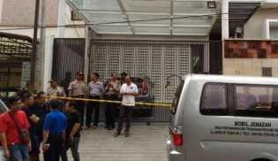 Perampokan Sadis, Sekap 11 Orang di Kamar Mandi, Enam Tewas