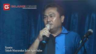 Bertahun-tahun Jalan Agus Salim tak Bisa Dilalui, Hanya Firdaus yang mampu Menyelesaikannya